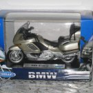 Welly 1/18 Diecast Motorcycle BMW K1200 LT