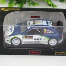 Saico 1/32 Diecast Car Model   (2005) Citroen Xsara WRC M.Stohl Rallye de Cyprus #16