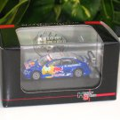 High Speed 1/87 Top Gear Malaysia Audi  A4 DTM 2004 #6 AUDI ADAC Racing (5cm)