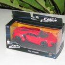 Jada 1-32 Fast & Furious Series -  Lykan Hypersport - Furious 7 (2015) (97386)