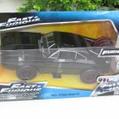 Jada 1-24 Fast & Furious Series -  Dom's '70 Dodge Charger Off Road Fast & Furious 7 (97038)