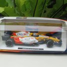 New Ray 1/24 Diecast Car Renault F1 R28 ING 2008 F. Alonso #5