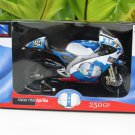 New Ray 1/12 Diecast MotoGP 2005 APRILIA RSW250 # 24 Simone Corsi