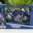 Maisto 1/10 MotoGP 2015 Yamaha YZR M1 #99 Jorge Lorenzo (#31407)
