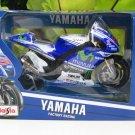 Maisto 1/10 MotoGP 2014 Yamaha YZR M1 #99 Jorge Lorenzo (#31405)