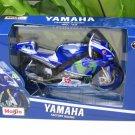 Maisto 1/10 MotoGP 2015 Yamaha YZR M1 #46 Valentino Rossi (#31407)