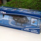 New Ray Sky Pilot  1/32 Diecast Helicopter Agusta Westland NH-500 S.W.A.T (BLACK)