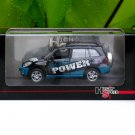 High Speed 1/43 Diecast 2005 AFL Football Collectable Club Car Toyota RAV4 (Port Adelaide Power)