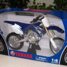 New Ray 1/6 Die cast Motorcycle Motocross Yamaha YZ450F