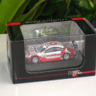 High Speed 1/87 Mercedes Benz C Class AMG DTM TEAM VODAFONE 2005 #7 B.SCHNEIDER