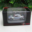 High Speed 1:87 Mercedes Benz AMG C-Class DTM BRUNO SPENGLER DAIMLERCHRYSLER BANK  # 2