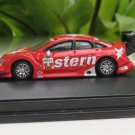 High Speed 1/87 Diecast Car Opel Vectra GTS V8 #9 Heinz-Harald Frentzen OPC Team Holzer