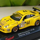 Saico 1-72 Diecast Car Model Porsche 911 GT3R 24hrs Set - 7 nos