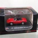 High Speed 1/87 Diecast Model Car Alfa Romeo Spider 1300 Junior 1972