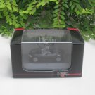 High Speed 1/87 Diecast Model Car BMW Z4 Cabrio Black (4.5cm)