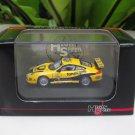 """High Speed 1/87 Porsche 911 GT3 Cup 2003 """"Tolimit, Hella, Post forum gelb"""" #14 Christian Menzel"""