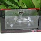 High Speed 1/43 Diecast Model Car Toyota Crown Royal Saloon 2004 (Black)