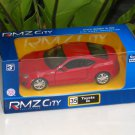 "RMZ / DSM 5"" Die cast Model #35 Toyota 86  Sports Car RED"