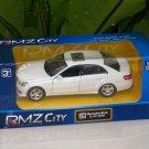 "RMZ / DSM 5"" Die cast Model Car #28 Mercedes Benz E63 AMG (White)"