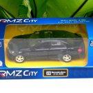 "RMZ / DSM 5"" Die cast Model Car #28 Mercedes Benz E63 AMG (Black)"