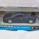 RMZ / DSM 5'' Diecast Car #49 McLaren 650S (Dark Blue)