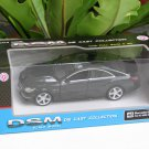 RMZ / DSM 5'' Diecast Car #48 Mercedes-Benz CLS 63 AMG (C218) (Black)