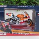 Maisto 1/18 MotoGP 2014 Honda Repsol Team # 26 DANI PEDROSA (#31587)
