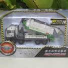 Kaidiwei 1/50 Die cast Construction Vacuum truck Sewage Suction Truck (29cm)