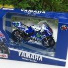Maisto 1/18 MOTO GP 2014 Yamaha YZR M1 MOVISTAR #99 Jorge Lorenzo (#31586)