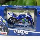 Maisto 1/18 MOTOGP 2015 Yamaha YZR M1 MOVISTAR #46 Valentino Rossi (#31589)