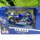 Maisto 1/18 MOTO GP 2016 Yamaha YZR M1 MOVISTAR #46 Valentino Rossi (#31590)
