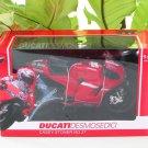 Automaxx 1/12 Die Cast Motorcycle MotoGp 2010 Ducati Desmosedici # 27 Casey Stoner