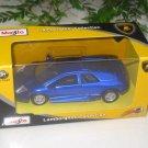 Maisto Motorized (11cm) Diecast Car Lamborghini Murcielago (Blue)