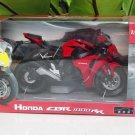Automaxx 1/12 Diecast Motorcycle HONDA CBR1000RR FIREBLADE Red 2008