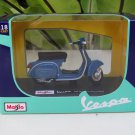 MAISTO 1/18 (1969) Vespa 150 Sprint Veloce (Blue)