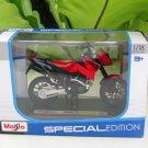 Maisto 1/18 Special Edition Diecast Motorcycle KTM 640 Duke II (Red) 2001