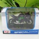 Maisto 1/18 Special Edition Diecast Motorcycle Kawasaki Ninja H2R Black 2016