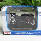 Maisto 1/18 Special Edition Diecast Motorcycle Yamaha YZF R1 RN09 (Black)