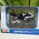 Maisto 1/18 Special Edition Diecast Motorcycle Honda CBR 1000RR Fireblade (Black)