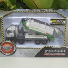 Kaidiwei 1/50 Die cast Construction Vacuum truck Sewage Suction Truck (17cm)