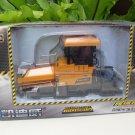 Kaidiwei 1/40 Die cast Construction Vehicle Paver Machine During Road YELLOW (19cm)