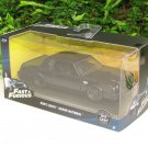 Jada  1-32 Fast & Furious Series - DOM'S 1987 Buick Grand National Black Fast 2