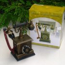 Table Lighter - Antique Telephone Model TP1801 (13cm)