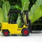 Table Lighter - Forklift Tractor Shape  (Yellow) 10cm
