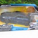 Jada 1-24 Fast & Furious Series - Brian's Nissan Skyline GTR GT-R (R35) Fast 7 (Blue)