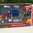 JADA 1/24 Diecast Movie Car TRANSFORMERS T1 Optimus Prime 2007