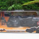 JADA 1/24 Diecast Movie Car DC Comics Batmobile & Batman Arkham Knight 2015