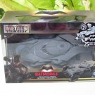 JADA 1/24 Diecast Movie Car DC Comics Batmobile & Batman Vs Superman Model Kit