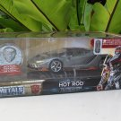 JADA 1/24 Movie Car TRANSFORMERS 5 HOT ROD Lamborghini Centenario LP770 Grey