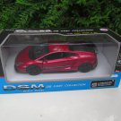"RMZ / DSM 5"" Die cast Model #26 Lamborghini Gallardo LP 570-4 Superleggera Red"